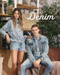Back to Denim
