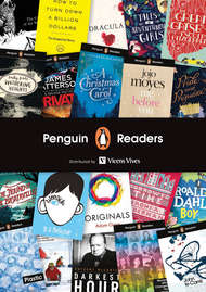 Prenguin Readers