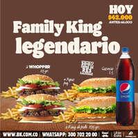 Family King