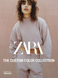 The Custom Color Collection