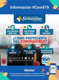 Farmacenter como protegerte