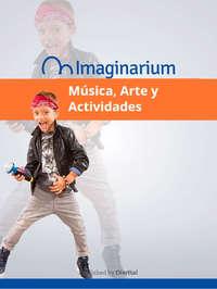 Imaginarium musica,arte y actividades