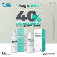 Megacistin