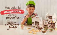 Kit la pastelería de Jacobito
