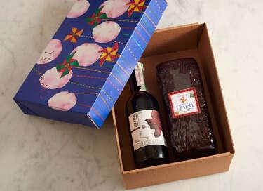 Box de regalo- Page 1