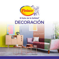 Pintuco decoración