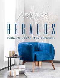 Regalos Aristas