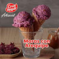 Moras con Arequipe