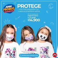 Protección para niños