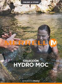 Merrell HydroMoc