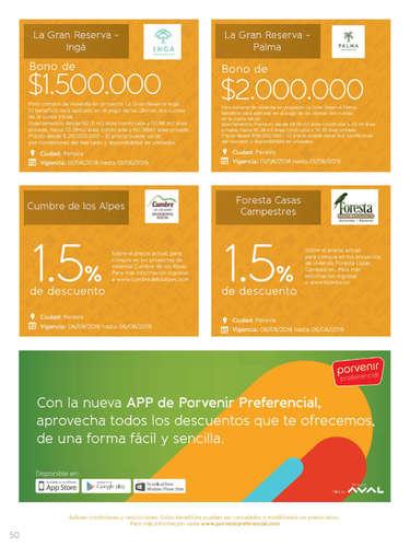 Revista Porvenir- Page 1