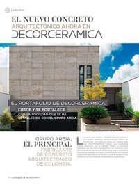 Decoceramica concepto