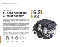 Chevrolet Camaro Six