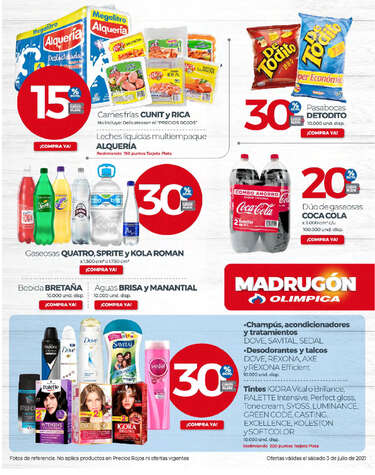 Madrugón- Page 1
