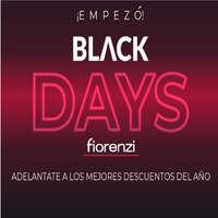 Black Days Fiorenzi