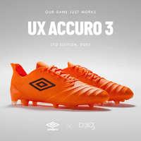 Ux Accuro