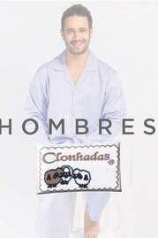 Clonhadas Hombre