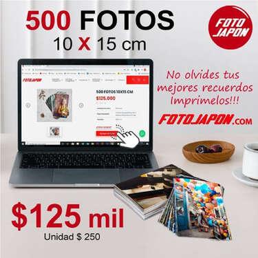 500 Fotos- Page 1