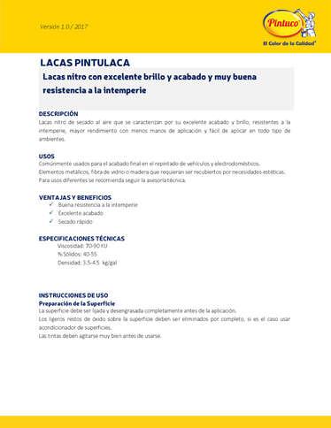 Lacas Pintulaca- Page 1