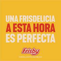 Delicias Frisby