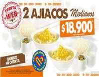 Ajiacos