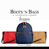 Boots n Bags icono