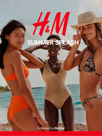 H&M summer splash