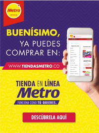 Metroferta