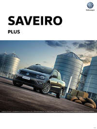 Saveiro Plus