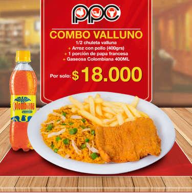 Combo Valluno- Page 1