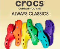 Crocs Calssics