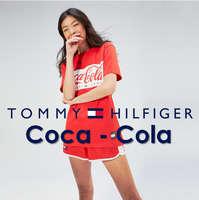 60e9b220c2f Catálogos de ofertas Tommy Hilfiger - Folletos de Tommy Hilfiger ...