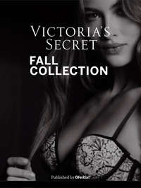 Victoria´s Secret fall collection