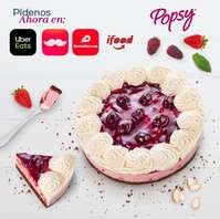 Torta Popsy