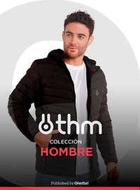 Thermos Hombre