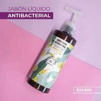 Antibacteriales