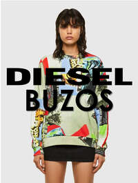 Diesel Buzos