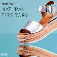 Natural Territory