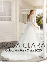 Colección Rosa Calrá