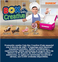 Box Creativa