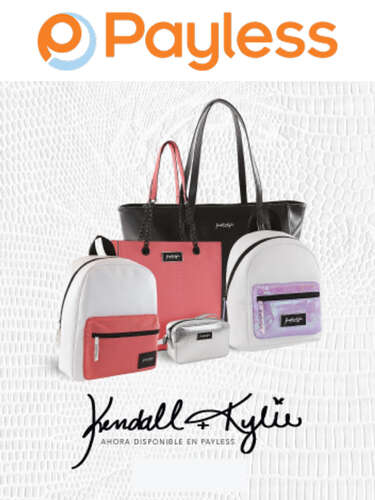 Kendall + Kylie- Page 1