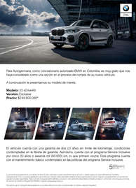 X5 xDrive40i Exclusive
