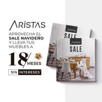 Aristas
