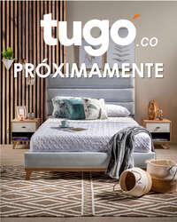Encuentra Próximamente en Tugó