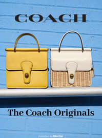 The Coach Originals