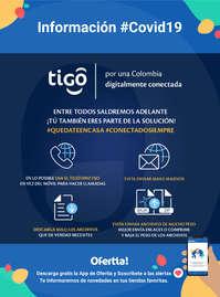 Tigo #COVID19