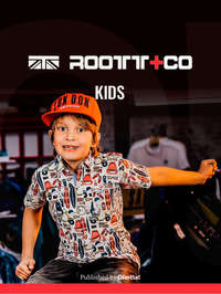 Root+co kids