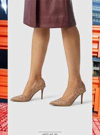 Zapatos mujer 2020