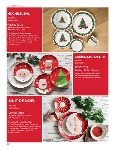 Catálogo De Producto- Page 1