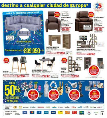 ¡Miles De Productos Y Descuentos Para Ti!- Page 1